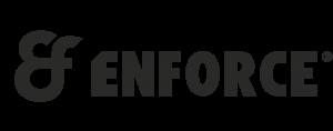 Enforce logo