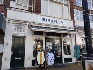 Biranda Boutique