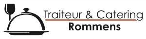 Logo Traiteur & Catering Rommens 2015