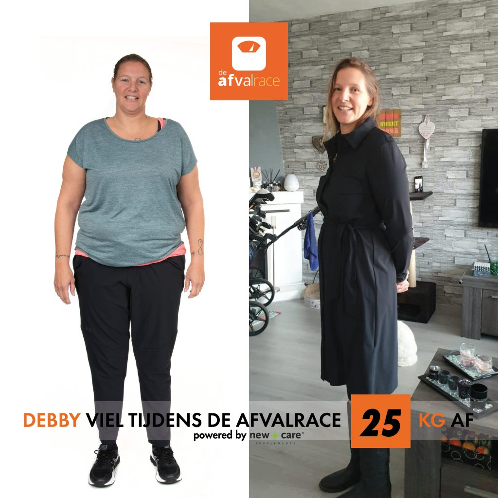 Debby 25 kg