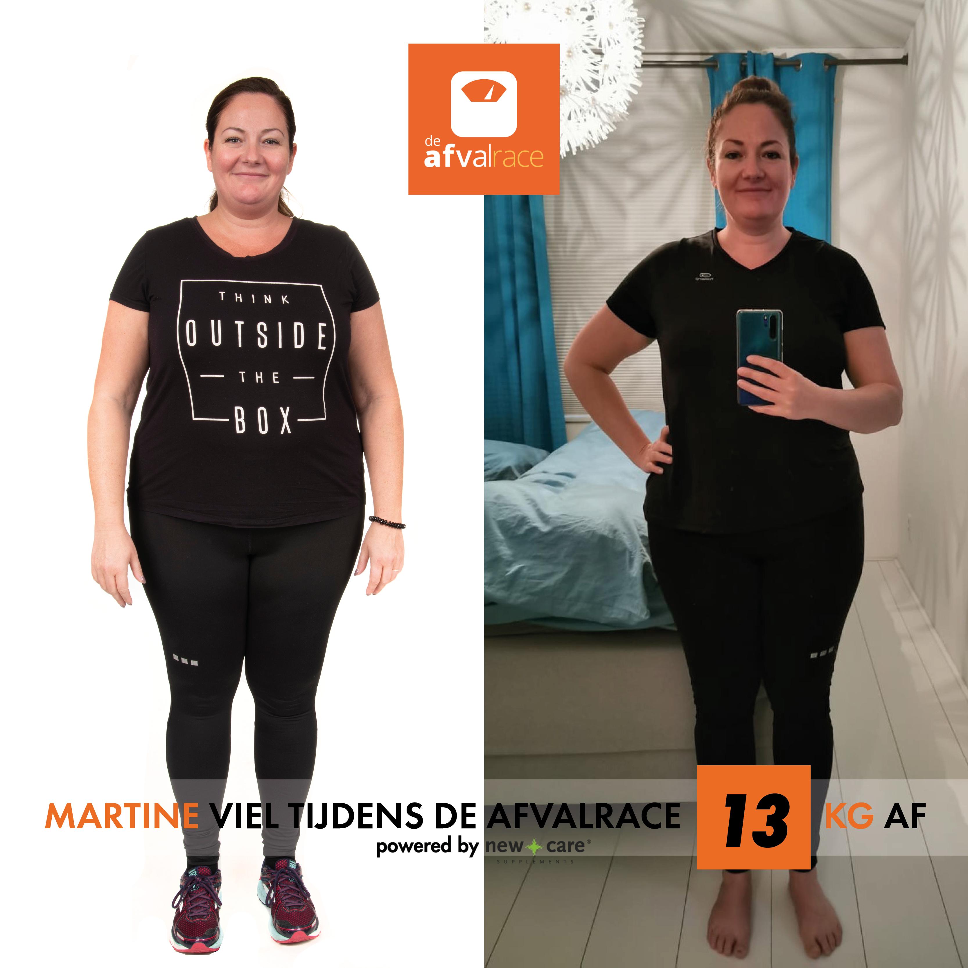 Martine 13 kg