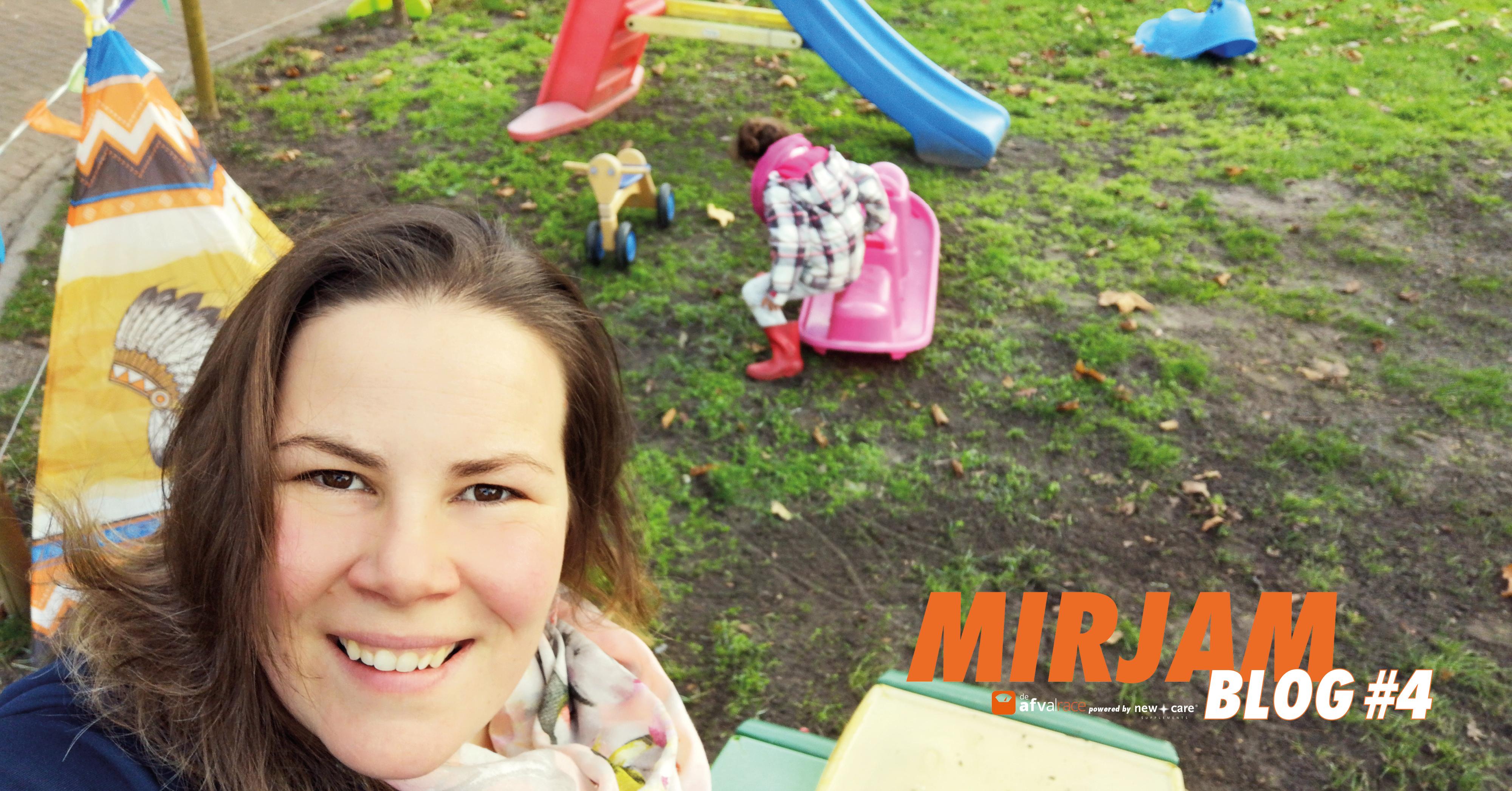 MIRJAM blog 4