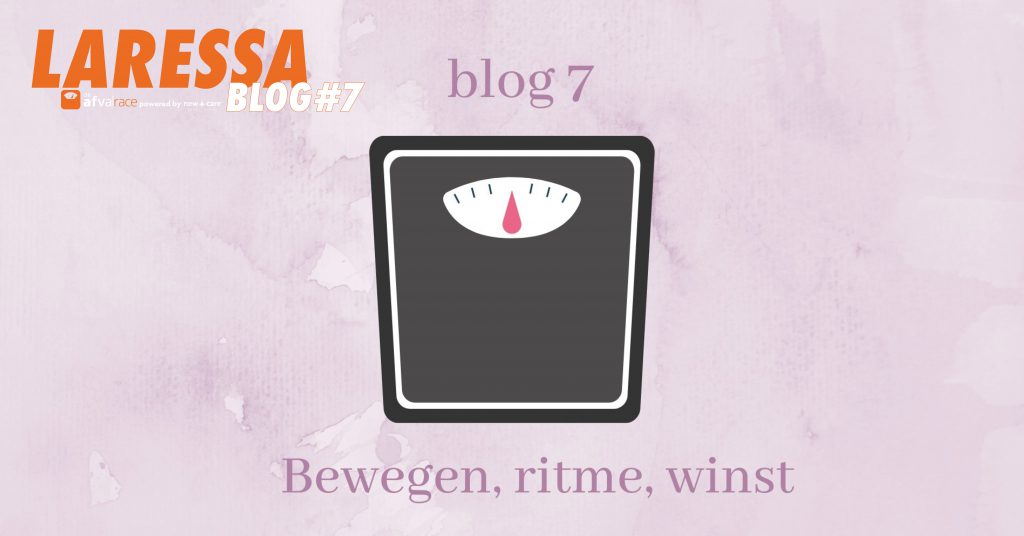 Laressa blog 7